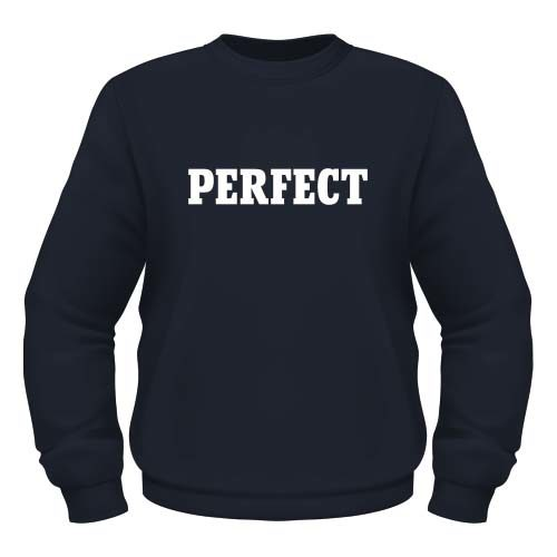 Perfect Sweatshirt - Deep Navy