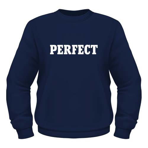Perfect Sweatshirt - Navy